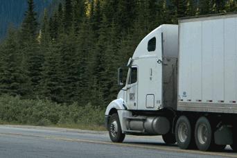 seguro caminhão