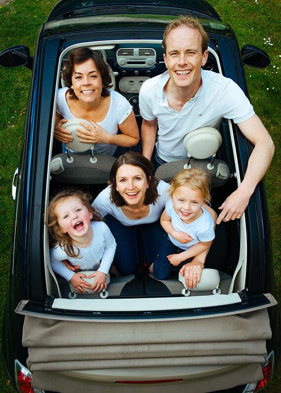 familia segura seguros