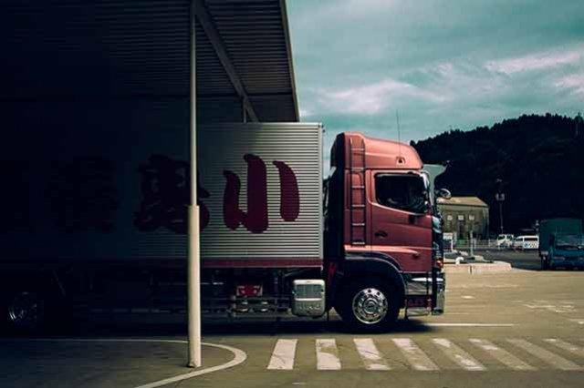rastreador-caminhão