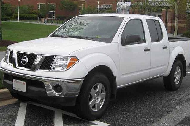 rastreador-para-Nissan-Frontier